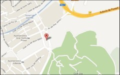 google map mallorca